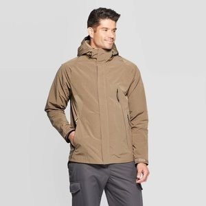 CHAMPION Men's Converge Jacket